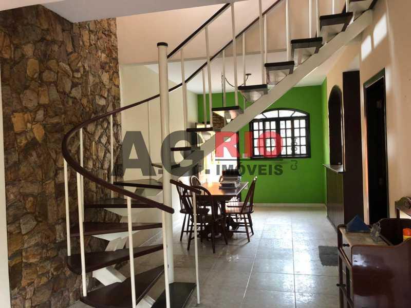 WhatsApp Image 2020-01-24 at 1 - Casa 3 quartos à venda Rio de Janeiro,RJ - R$ 495.000 - VVCA30098 - 3