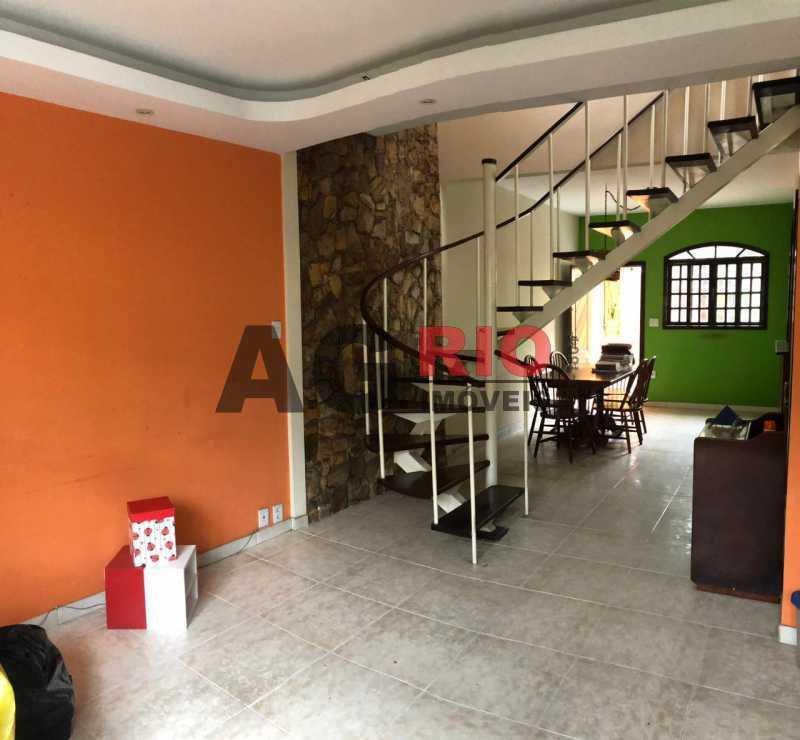 WhatsApp Image 2020-01-24 at 1 - Casa 3 quartos à venda Rio de Janeiro,RJ - R$ 495.000 - VVCA30098 - 1