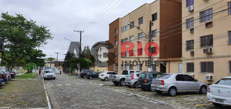 WhatsApp Image 2020-01-24 at 1 - Apartamento À Venda - Rio de Janeiro - RJ - Jardim Sulacap - VVAP20591 - 3