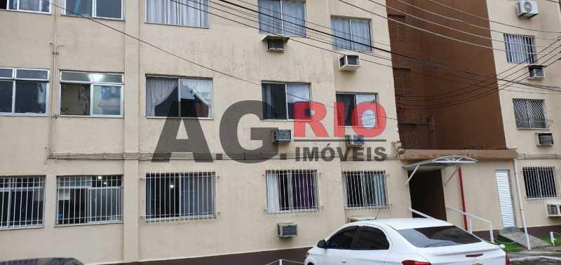 WhatsApp Image 2020-01-24 at 1 - Apartamento À Venda - Rio de Janeiro - RJ - Jardim Sulacap - VVAP20591 - 4