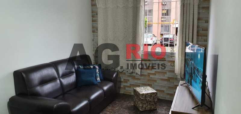 WhatsApp Image 2020-01-24 at 1 - Apartamento À Venda - Rio de Janeiro - RJ - Jardim Sulacap - VVAP20591 - 6
