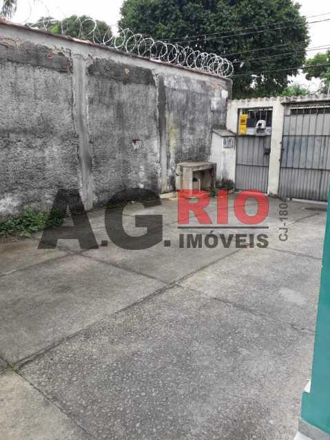 Nova imagem - Casa em Condomínio 2 quartos para alugar Rio de Janeiro,RJ - R$ 850 - TQCN20048 - 3