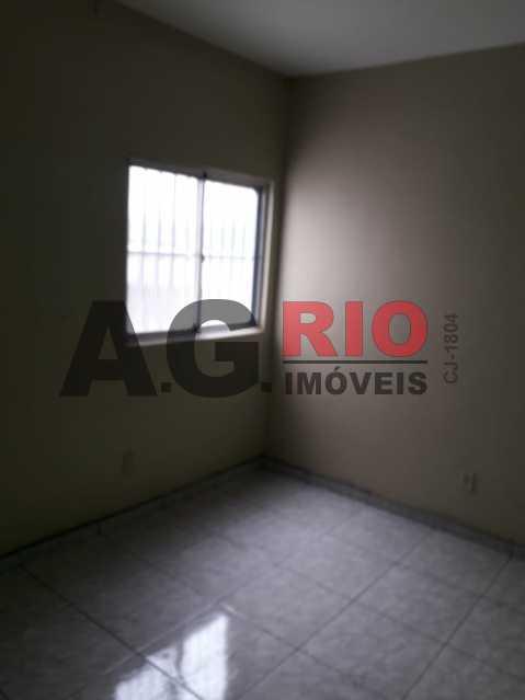 1 - Casa em Condomínio 2 quartos para alugar Rio de Janeiro,RJ - R$ 850 - TQCN20048 - 4