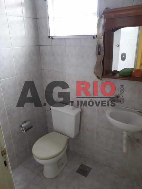 2 - Casa em Condomínio 2 quartos para alugar Rio de Janeiro,RJ - R$ 850 - TQCN20048 - 5