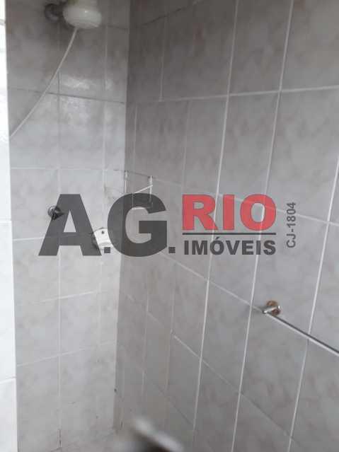 3 - Casa em Condomínio 2 quartos para alugar Rio de Janeiro,RJ - R$ 850 - TQCN20048 - 6