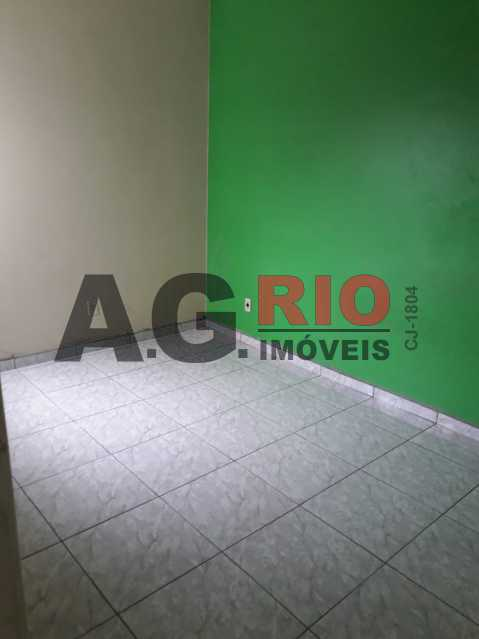 4 - Casa em Condomínio 2 quartos para alugar Rio de Janeiro,RJ - R$ 850 - TQCN20048 - 7