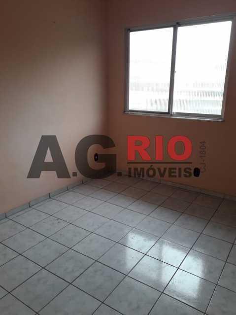 5 - Casa em Condomínio 2 quartos para alugar Rio de Janeiro,RJ - R$ 850 - TQCN20048 - 8