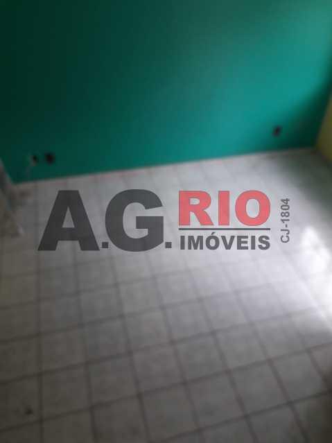 6 - Casa em Condomínio 2 quartos para alugar Rio de Janeiro,RJ - R$ 850 - TQCN20048 - 9