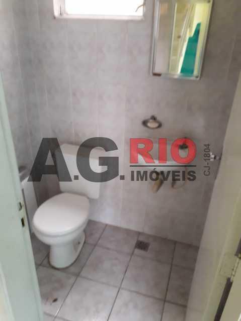 7 - Casa em Condomínio 2 quartos para alugar Rio de Janeiro,RJ - R$ 850 - TQCN20048 - 10