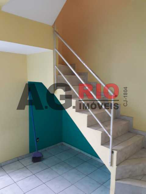 8 - Casa em Condomínio 2 quartos para alugar Rio de Janeiro,RJ - R$ 850 - TQCN20048 - 11