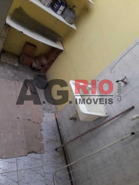 9 - Casa em Condomínio 2 quartos para alugar Rio de Janeiro,RJ - R$ 850 - TQCN20048 - 12