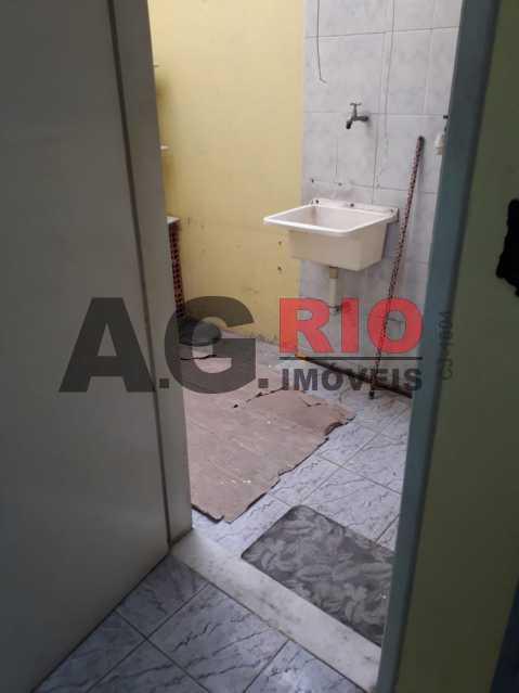 10 - Casa em Condomínio 2 quartos para alugar Rio de Janeiro,RJ - R$ 850 - TQCN20048 - 13