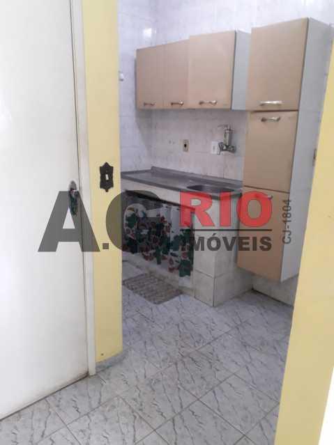 11 - Casa em Condomínio 2 quartos para alugar Rio de Janeiro,RJ - R$ 850 - TQCN20048 - 14