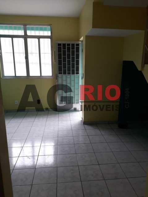 12 - Casa em Condomínio 2 quartos para alugar Rio de Janeiro,RJ - R$ 850 - TQCN20048 - 15