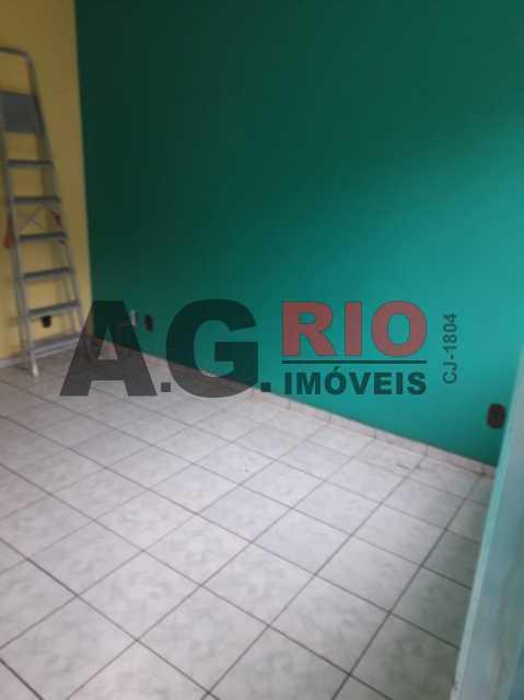 13 - Casa em Condomínio 2 quartos para alugar Rio de Janeiro,RJ - R$ 850 - TQCN20048 - 16