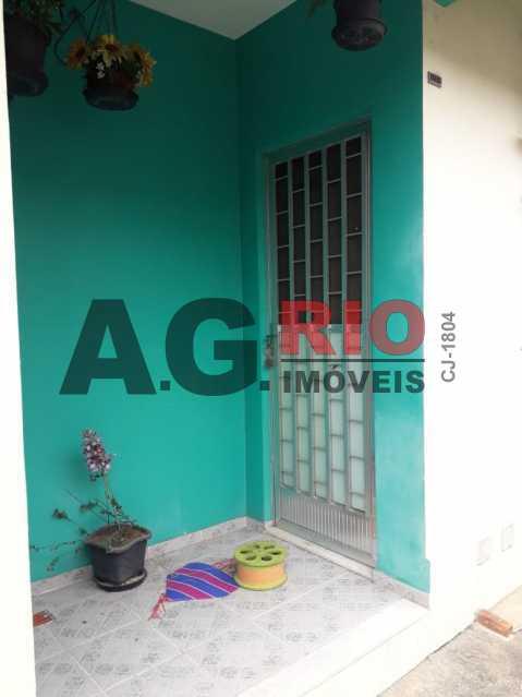 14 - Casa em Condomínio 2 quartos para alugar Rio de Janeiro,RJ - R$ 850 - TQCN20048 - 17
