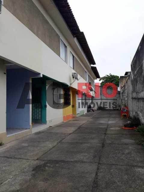 15 - Casa em Condomínio 2 quartos para alugar Rio de Janeiro,RJ - R$ 850 - TQCN20048 - 1