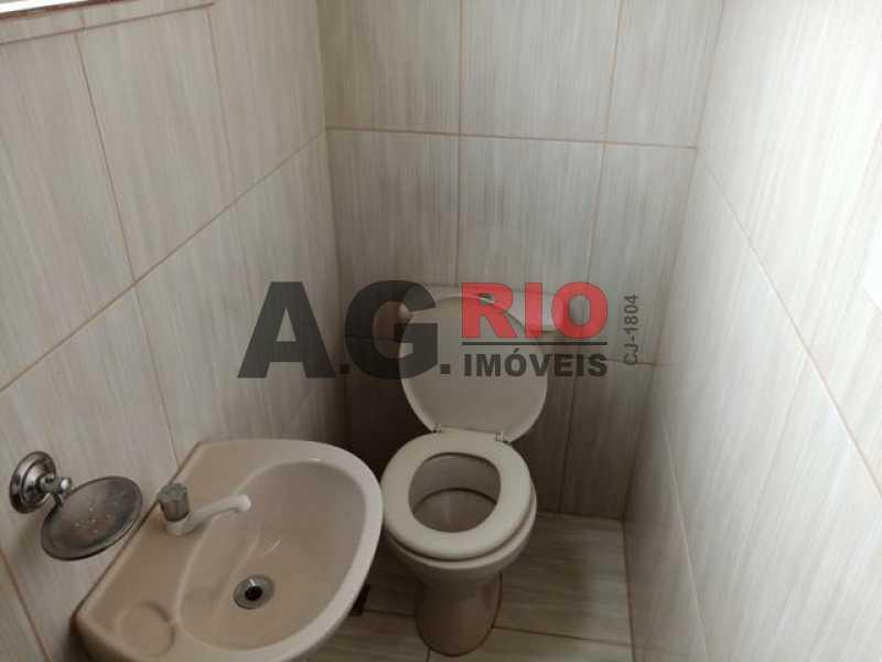 830022001939178 - Galpão Rio de Janeiro,Jardim Sulacap,RJ Para Alugar,200m² - TQGA00003 - 8