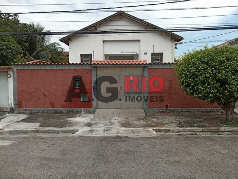 833022000645837 - Galpão Rio de Janeiro,Jardim Sulacap,RJ Para Alugar,200m² - TQGA00003 - 11