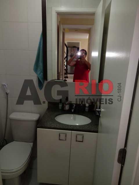 IMG-20200123-WA0049 - Cobertura 3 quartos à venda Rio de Janeiro,RJ - R$ 440.000 - TQCO30021 - 17