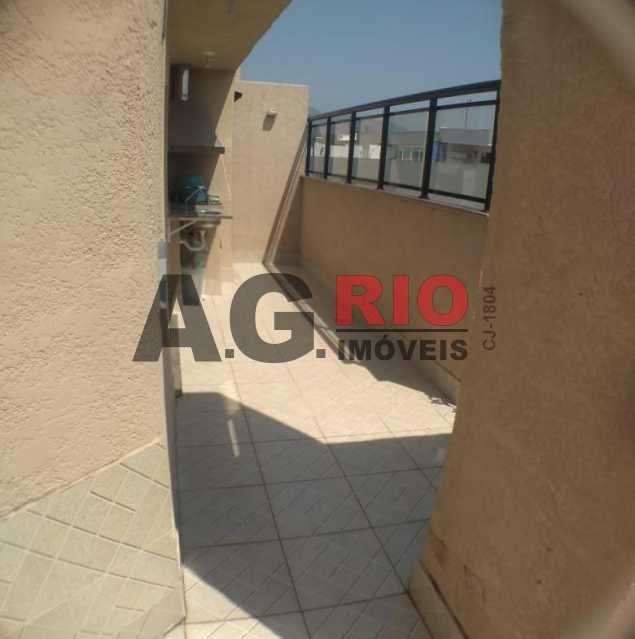 IMG-20211015-WA0004 - Cobertura 3 quartos à venda Rio de Janeiro,RJ - R$ 440.000 - TQCO30021 - 9