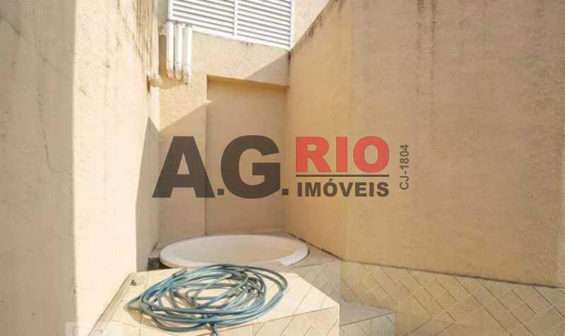 IMG-20211015-WA0016 - Cobertura 3 quartos à venda Rio de Janeiro,RJ - R$ 440.000 - TQCO30021 - 12
