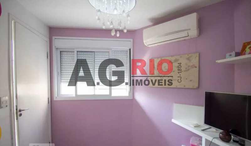 IMG-20211015-WA0017 - Cobertura 3 quartos à venda Rio de Janeiro,RJ - R$ 440.000 - TQCO30021 - 13