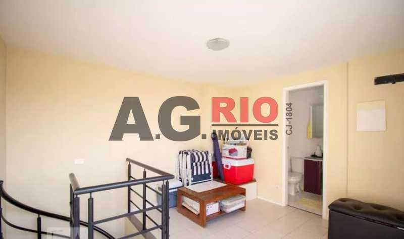 IMG-20211015-WA0019 - Cobertura 3 quartos à venda Rio de Janeiro,RJ - R$ 440.000 - TQCO30021 - 15