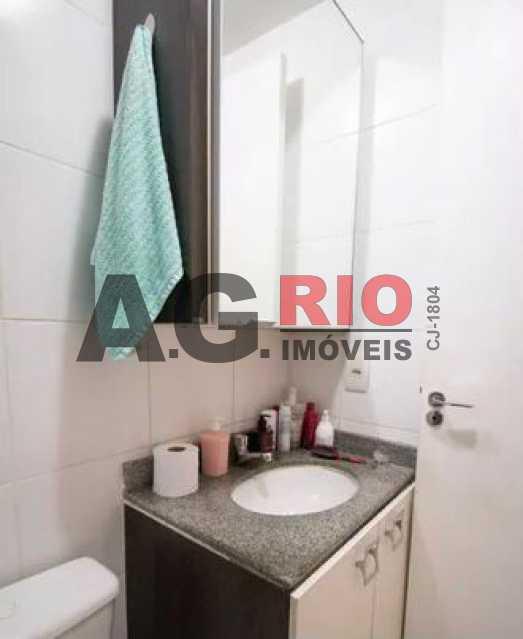IMG-20211015-WA0022 - Cobertura 3 quartos à venda Rio de Janeiro,RJ - R$ 440.000 - TQCO30021 - 17
