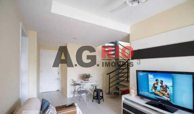 IMG-20211015-WA0023 - Cobertura 3 quartos à venda Rio de Janeiro,RJ - R$ 440.000 - TQCO30021 - 18
