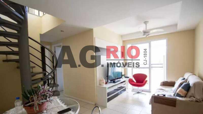 IMG-20211015-WA0025 - Cobertura 3 quartos à venda Rio de Janeiro,RJ - R$ 440.000 - TQCO30021 - 20