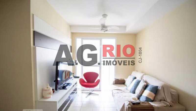 IMG-20211015-WA0026 - Cobertura 3 quartos à venda Rio de Janeiro,RJ - R$ 440.000 - TQCO30021 - 21