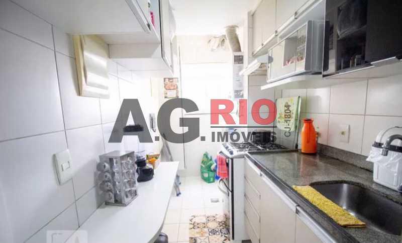 IMG-20211015-WA0027 - Cobertura 3 quartos à venda Rio de Janeiro,RJ - R$ 440.000 - TQCO30021 - 22