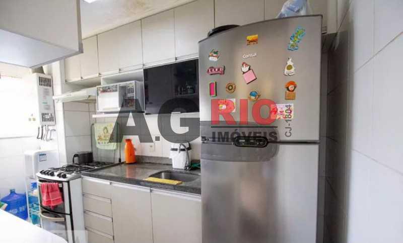 IMG-20211015-WA0008 - Cobertura 3 quartos à venda Rio de Janeiro,RJ - R$ 440.000 - TQCO30021 - 24