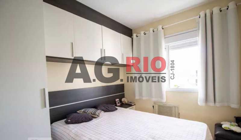 IMG-20211015-WA0010 - Cobertura 3 quartos à venda Rio de Janeiro,RJ - R$ 440.000 - TQCO30021 - 26