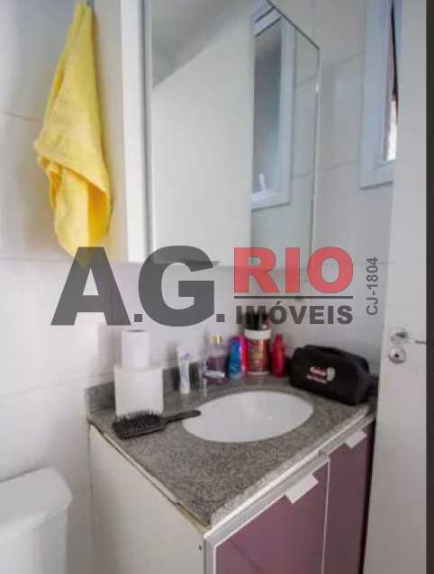 IMG-20211015-WA0014 - Cobertura 3 quartos à venda Rio de Janeiro,RJ - R$ 440.000 - TQCO30021 - 30