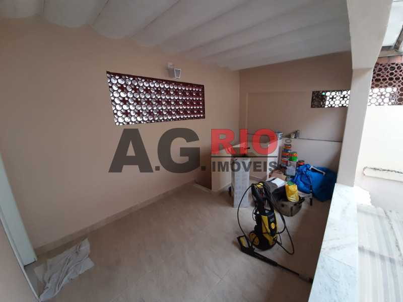 WhatsApp Image 2020-01-22 at 0 - Casa em Condomínio 4 quartos à venda Rio de Janeiro,RJ - R$ 480.000 - VVCN40036 - 9