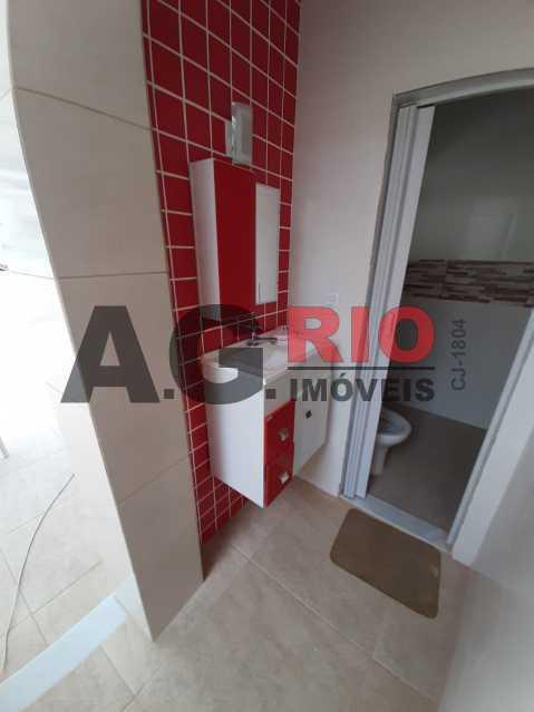 WhatsApp Image 2020-01-22 at 0 - Casa em Condomínio 4 quartos à venda Rio de Janeiro,RJ - R$ 480.000 - VVCN40036 - 11