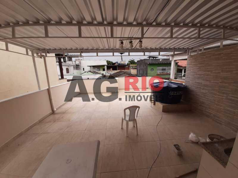 WhatsApp Image 2020-01-22 at 0 - Casa em Condomínio 4 quartos à venda Rio de Janeiro,RJ - R$ 480.000 - VVCN40036 - 13