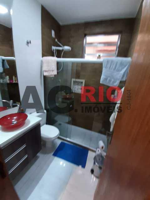 WhatsApp Image 2020-01-22 at 0 - Casa em Condomínio 4 quartos à venda Rio de Janeiro,RJ - R$ 480.000 - VVCN40036 - 16