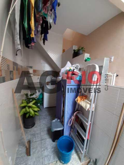 WhatsApp Image 2020-01-22 at 0 - Casa em Condomínio 4 quartos à venda Rio de Janeiro,RJ - R$ 480.000 - VVCN40036 - 17