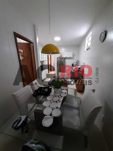 WhatsApp Image 2020-01-22 at 0 - Casa em Condomínio 4 quartos à venda Rio de Janeiro,RJ - R$ 480.000 - VVCN40036 - 8
