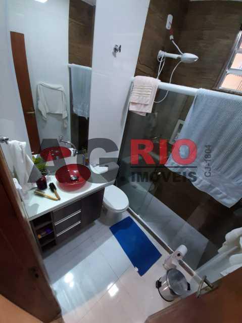 WhatsApp Image 2020-01-22 at 0 - Casa em Condomínio 4 quartos à venda Rio de Janeiro,RJ - R$ 480.000 - VVCN40036 - 21