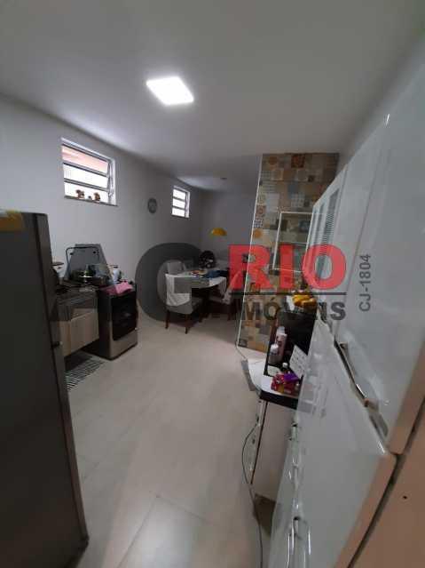 WhatsApp Image 2020-01-22 at 0 - Casa em Condomínio 4 quartos à venda Rio de Janeiro,RJ - R$ 480.000 - VVCN40036 - 23