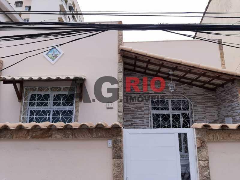 WhatsApp Image 2020-01-22 at 0 - Casa em Condomínio 4 quartos à venda Rio de Janeiro,RJ - R$ 480.000 - VVCN40036 - 4