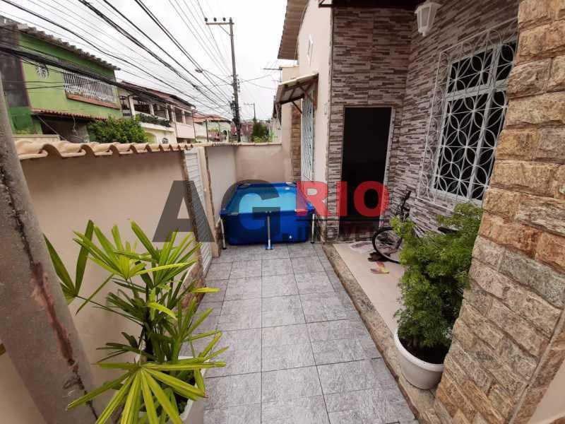 WhatsApp Image 2020-01-22 at 0 - Casa em Condomínio 4 quartos à venda Rio de Janeiro,RJ - R$ 480.000 - VVCN40036 - 1