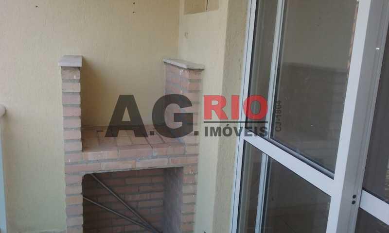 WhatsApp Image 2020-01-28 at 1 - Apartamento Rio de Janeiro, Pechincha, RJ À Venda, 2 Quartos, 55m² - FRAP20180 - 15