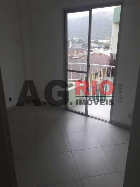 1 - Apartamento Rio de Janeiro,Taquara,RJ Para Alugar,2 Quartos,62m² - TQAP20426 - 3