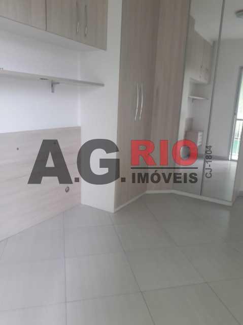 3 - Apartamento Rio de Janeiro,Taquara,RJ Para Alugar,2 Quartos,62m² - TQAP20426 - 5