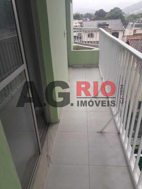 4 - Apartamento Rio de Janeiro,Taquara,RJ Para Alugar,2 Quartos,62m² - TQAP20426 - 6